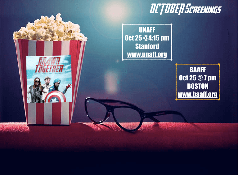 Screenings in October